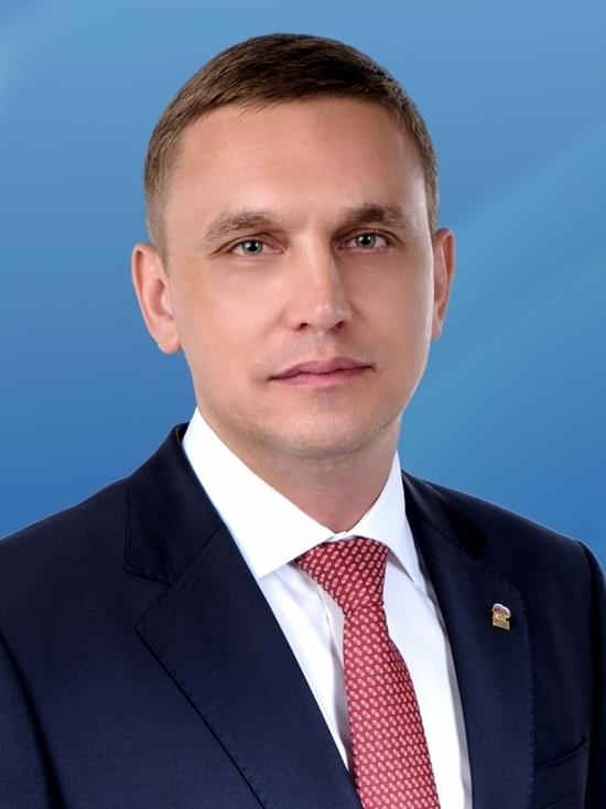Ставропольский исполком «Единой России» возглавил Дмитрий Шуваев
