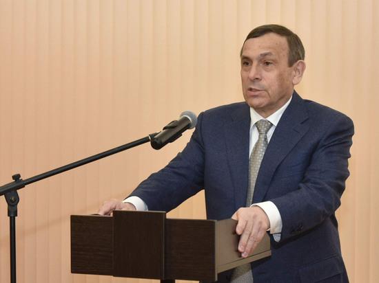 В Медведеве строят новый детский сад и начнут возведение школы