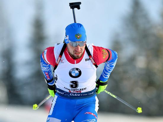 На чемпионате мира по биатлону Россия установила антирекорд