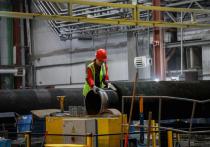 Волжский завод участвует в международных инфраструктурных проектах