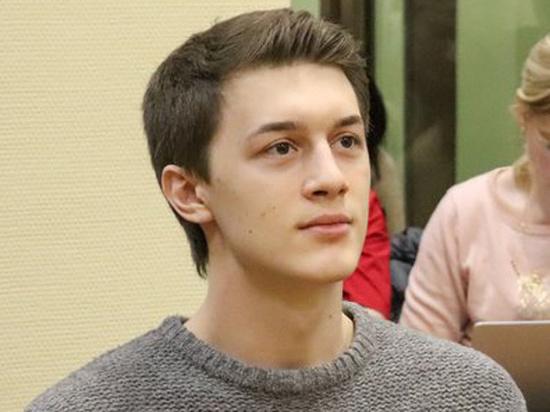 Приговор Егору Жукову: лягушку вернули, а срок не скостили