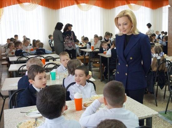 Ставропольским школьникам бесплатное питание организуют в новом учебном году