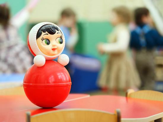 В чебоксарском детском саду работает группа выходного дня