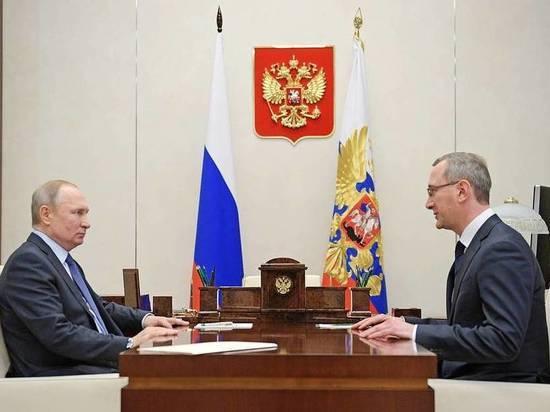 Мэр первого наукограда России возглавил Калужский регион
