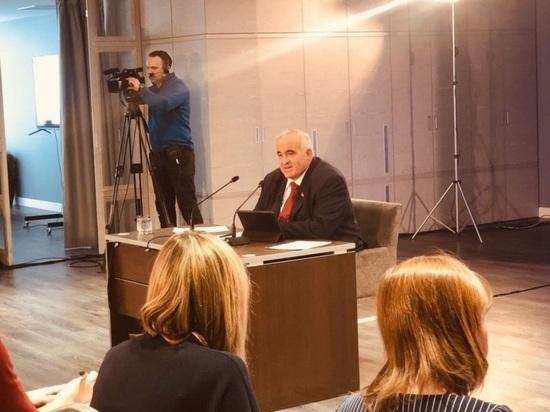 Губернатор Сергей Ситников пообещал, что строительство объездной дороги вокруг Костромы начнется в 2021 году
