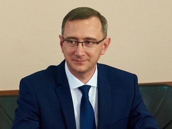Стала известна биография врио губернатора Калужской области Владислава Шапши