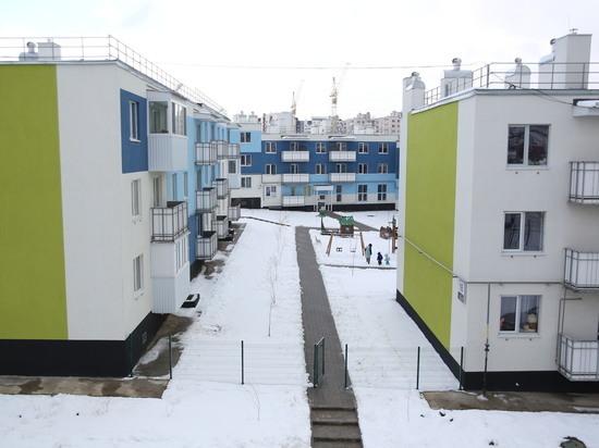 Молодых семей-«новоселов» в Волгограде становится больше за счет господдержки