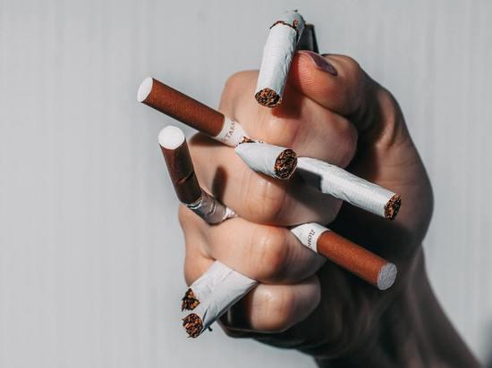 Ученые: одна сигарета после еды вредит организму, как десять