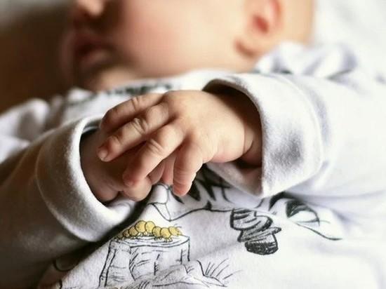 Калмыкия  в лидерах по снижению младенческой смертности