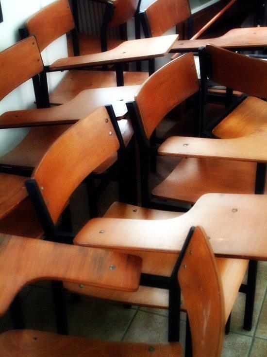 В Хабаровске школьников не допускают к занятиям без медицинских масок