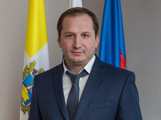 Губернатор Ставрополья отстранил от должности главу Георгиевского городского округа