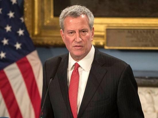 State of the City: Билл Деблазио выделил основные проблемы Нью-Йорка