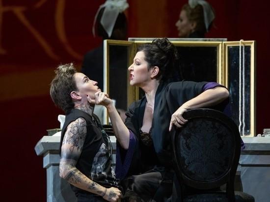 Женщины в пучине страстей: «Агриппина» в Мет-опере и «Медея» в БАМе