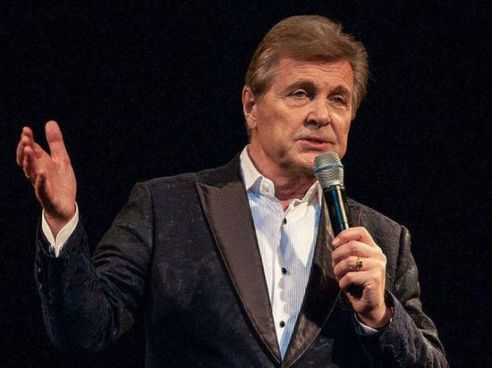 Лещенко рассказал о размере своей пенсии