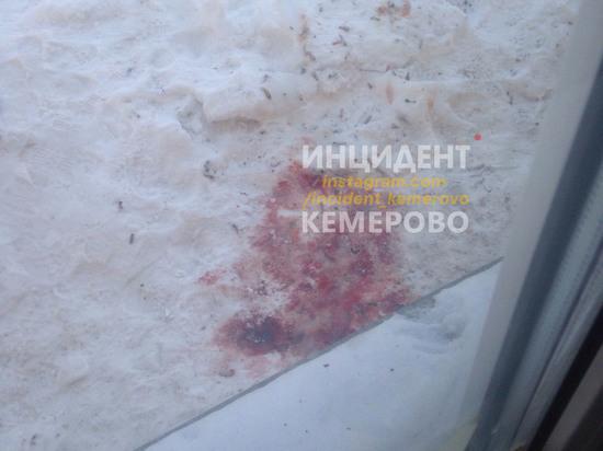 Труп с отвёрткой в глазу обнаружили в центре Кемерова