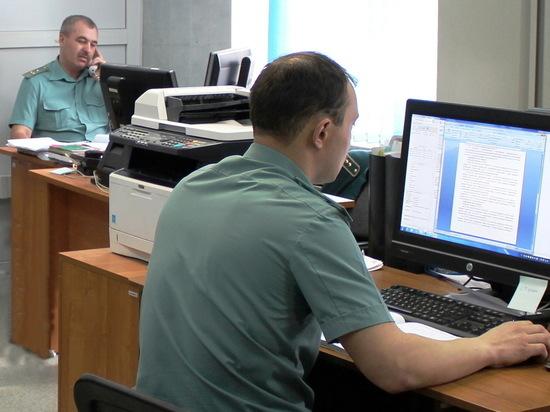 В Улан-Удэ электронное декларирование выросло вполовину