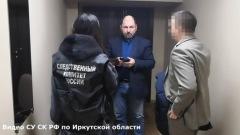 В Иркутске задержан мэр Листвянки Александр Шамсудинов