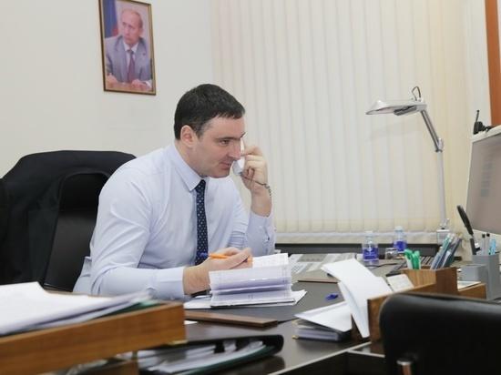 СМИ: на пост мэра Иркутска выдвинут Руслана Болотова