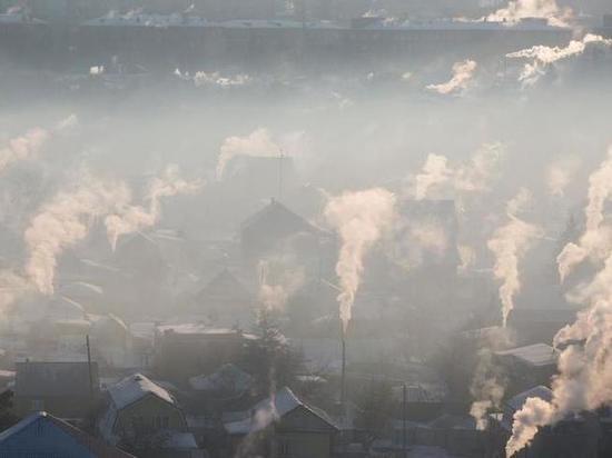 Более 37 млн рублей потратят в Хакасии на улучшение экологии