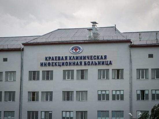 Семья вылечившегося от коронавируса китайца выписана из больницы в Чите