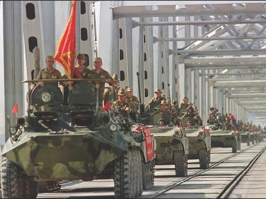 В Пенсфонде подсчитали живых воинов-интернационалистов Хакасии
