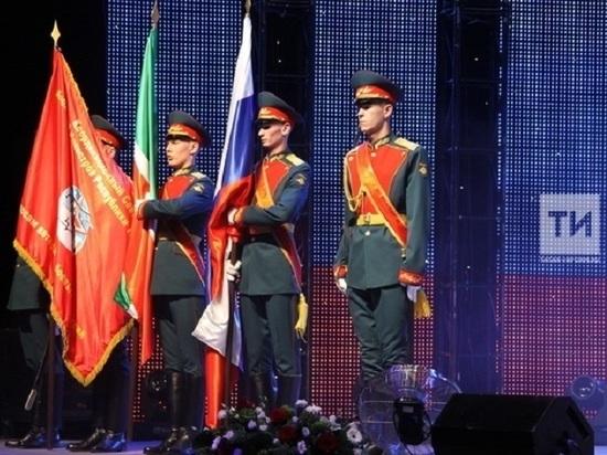 Руслан Аушев станет почетным гостем чествования ветеранов Афгана в Казани