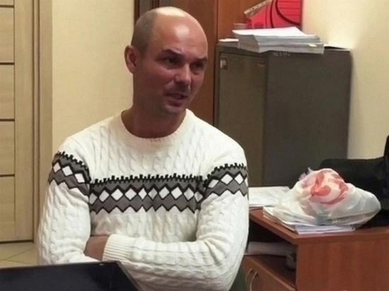 В Хабаровском крае задержан бросивший своих детей в Шереметьево мужчина