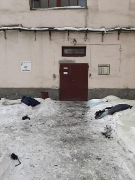 Из-за ЧП на «Русском хроме» возбуждено уголовное дело