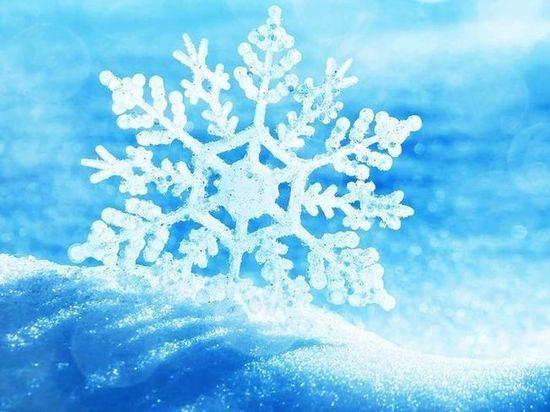 В Челябинской области до -12, местами небольшой снег