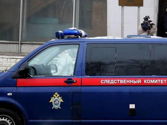СУ СК: найденный в Краснодаре мёртвым мужчина мог сначала убить 6-летнего сына