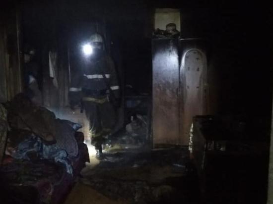 Пожар в частном доме унес жизнь 69-летней жительницы Башкирии