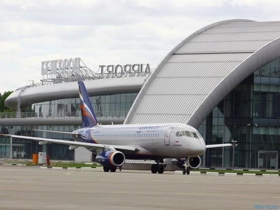 Брянск откроет авиасообщение с Белгородом