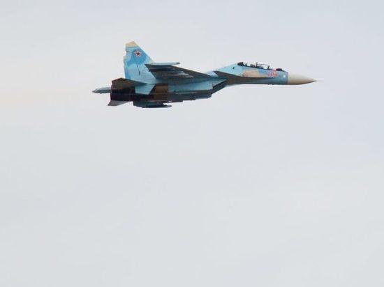 Бомбардировщики уничтожили условного противника под Волгоградом