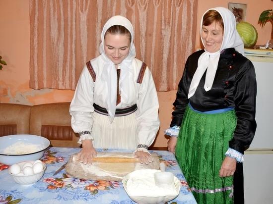 Кухня Марий Эл получила диплом российского туристского конкурса