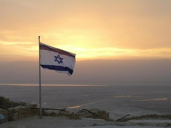 Израиль отказался комментировать удары по Дамаску