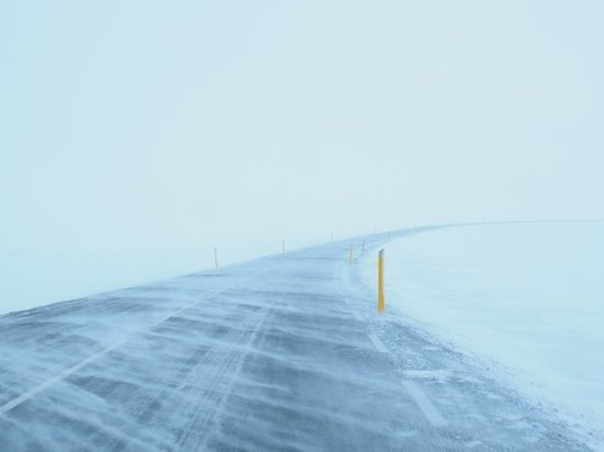 Региональные трассы от снега чистят 270 машин