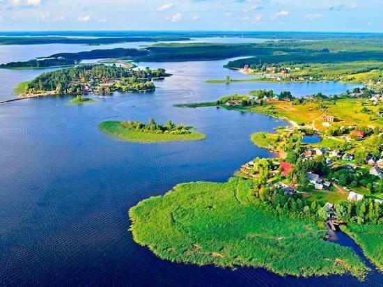 В Тверской области нашли одно из лучших мест для влюбленных в России