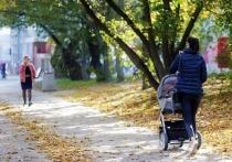 Псковичи с дальнего Завеличья: гуляем с детьми среди выхлопных газов