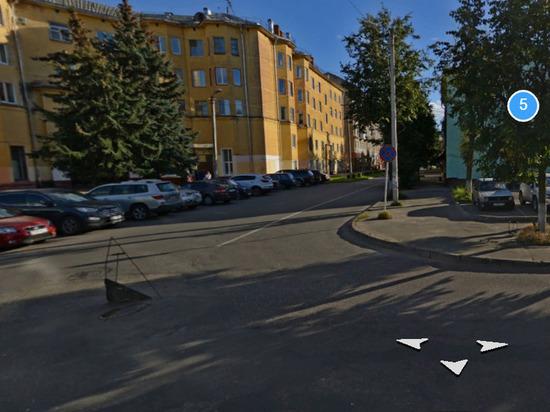 На одном из перекрестков в Смоленске ограничат движение