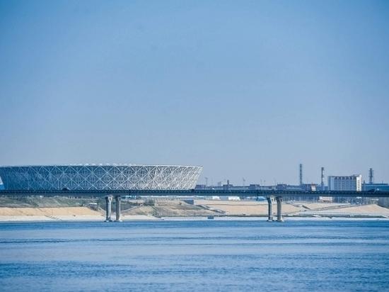 Грузовой транспорт пустят по новому мосту через Волго-Донской канал в 2022 году