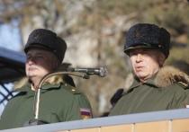 «Кузница» армейских кадров подготовила свыше 27 тысяч командиров