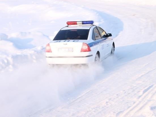 15 февраля кировских водителей проверят на опьянение