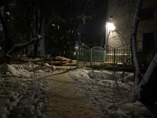 В Кирове в траншее нашли тело пенсионера