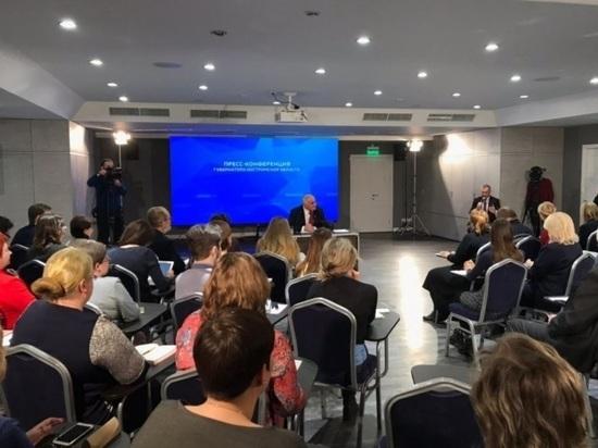 Они хотят людям помочь или до бюджетных денег добраться..: Губернатор Сергей Ситников обещал  вникнуть в этот вопрос