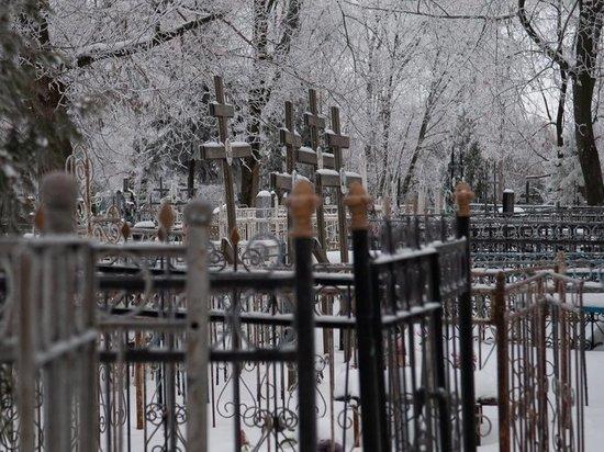 В Тамбове определили стоимость «социальных похорон» на 2020 год