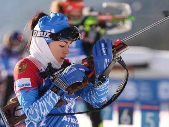 Россиянки провалили спринт, как это было: онлайн-трансляция