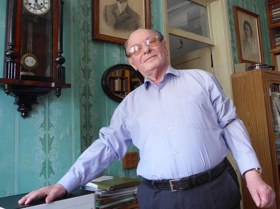 Ставропольский краевед призывает воссоздать дом Алексея Реброва в Кисловодске