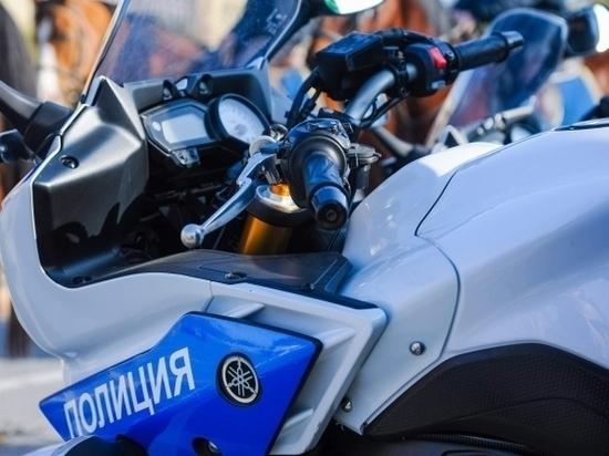 В Волгограде насмерть сбили 72-летнего пешехода