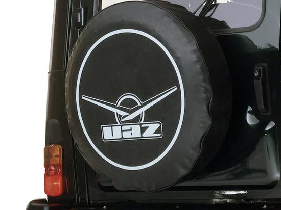 Житель Татарстана ночью угнал автомобиль УАЗ в Кстово