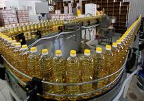 Поставки подсолнечного масла из Краснодарского края в Азербайджан увеличат